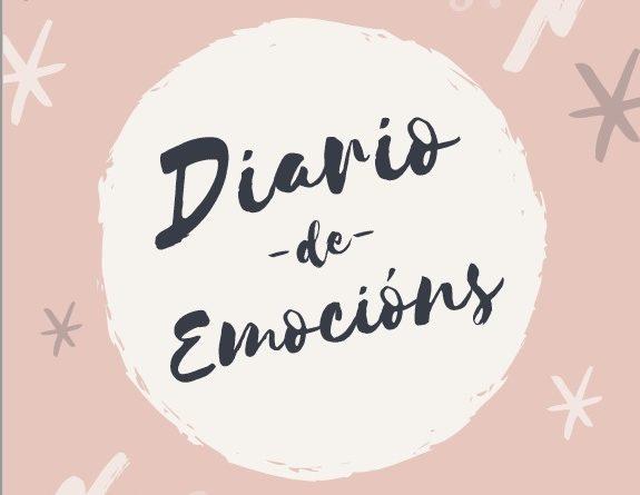 Diario de emocións