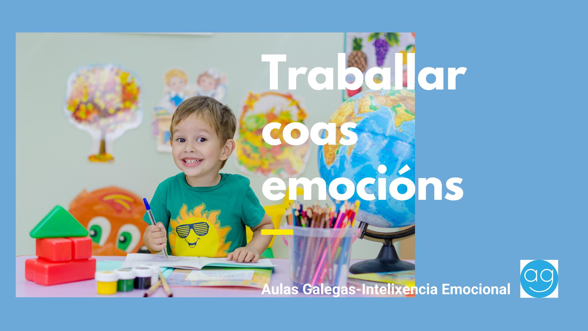 Educación emocional na casa - Aulas Galegas