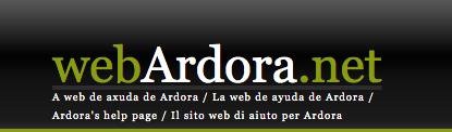 Ardora
