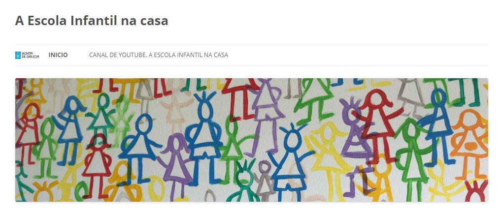 Escolas Infantís de Galicia